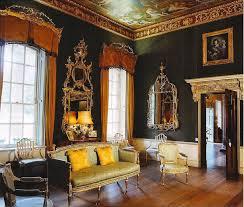 English Home Decoration Late English Georgian Georgian Furniture Styles And English