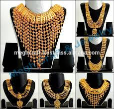 gold rani haar sets south indian rani haar necklace set wholesale rani haar necklace