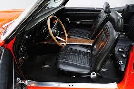 1967 Firebird Interior Firebird Replica Brand New Muscle Car 1967 1968 1969 Replica