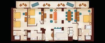 villa floor plans floor plan of a 3 bedroom grand villa