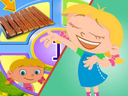 einsteins games disney junior