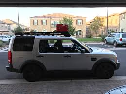 land rover lr3 land rover lr3 hse 2007 build overland bound community