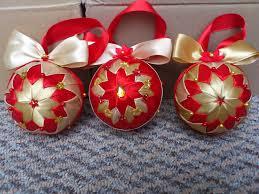 hcd003 baubles handmade decoration the