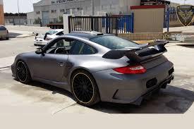 porsche supercar concept porsche 911 turns predator thanks to spanish tuner