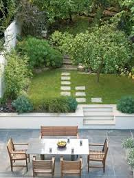 Backyard Garden Ideas For Small Yards 23 Small Yard Design Solutions Small Yards Zen And Staghorn Fern
