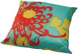 chrysanthemum pillow cover outdoor pillow covers env bags