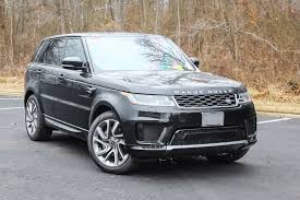 wheels land rover 2018 new 2018 land rover range rover sport v6 supercharged hse suv at