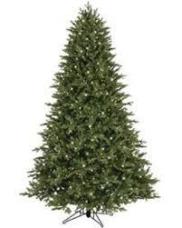 don t miss this deal ge 7 5 ft pre lit aspen fir artificial