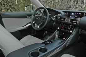 lexus van karton test lexus is300h autotests autowereld com