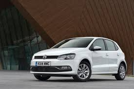 vw polo review 2014