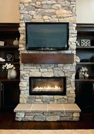 Fireplace Electric Insert Electric Inserts For Fireplaces Popinshop Me