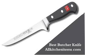Buying Kitchen Knives Best Butcher Knives Reviews Buying Guide All Kitchen Items