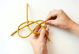 make bracelet from rope images How to make knotted rope bracelets jpg