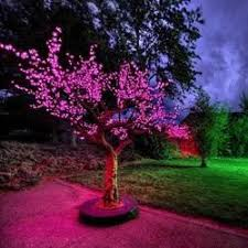 led tree light manufacturers suppliers of led tree lighting