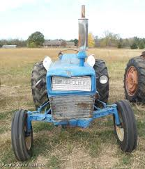 1967 ford 3000 tractor item ag9133 sold december 28 veh