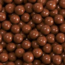 halloween chocolate balls sixlets milk chocolate candy balls buy in bulk by the pound