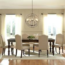 Dining Room With Chandelier Farmhouse Dining Chandelier Lifeunscriptedphoto Co