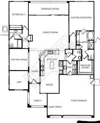 castellano model floor plan sun city shadow hills coachella