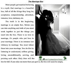 quotes about and marriage marriage quotes quotes the marriage box marriage