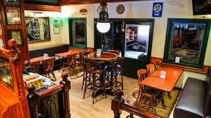 au bureau restaurant pub au bureau à wavre avis menu et prix