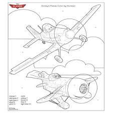 disney u0027s planes coloring disney family