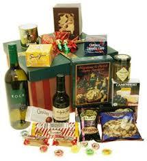 Gourmet Food Baskets Christmas Hampers Australia Luxury Gourmet Food And Wine Hampers