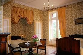 chambre d hote montreuil chambres d hôtes du château de montreuil angers loire tourisme