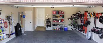 Garage Organization Idea - garage curious garage organizers ideas metal shelving garage