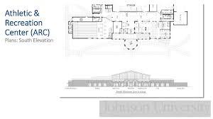 Recreation Center Floor Plan by Jutn Campus Building Plans Update
