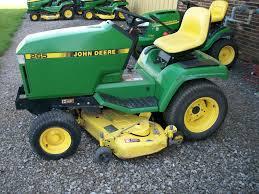john deere lawn tractors john deere riding mowers john deere