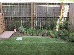 small space turned into a highly functional garden that u0027s safe for