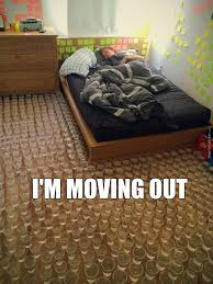 Moving Out Meme - caspar lee i m moving out by meater202 meme center