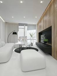Apartment Design Ideas Black And White Interior Design Ideas Modern Apartment By Id