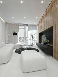 black and white interior design ideas modern apartment by id Apartment Design Ideas