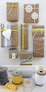 where the things are wrapping paper so many things you can do with a brown paper bag packaging and
