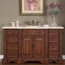 54 inch single sink vanity 54 inch bathroom vanity single sink quantiply co