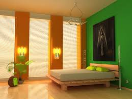 home interior paintings simple orange bedroom decorating ideas painting walls fantastic
