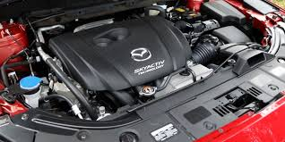 who manufactures mazda 2017 mazda cx 5 review