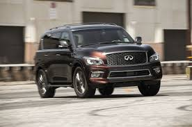 comparison mercedes benz gls class 2017 vs infiniti qx80