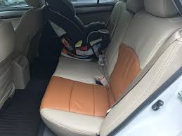 custom 2016 subaru legacy custom leather install success 2016 subaru outback premium
