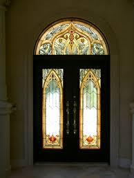 lead glass door inserts front doors trendy colors front door stained glass insert 143
