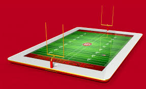 how the san francisco 49ers are reinventing football at levi u0027s