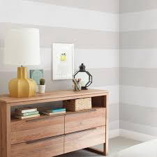bathroom wallpaper designs horizontal stripe bold wallpaper peel and stick