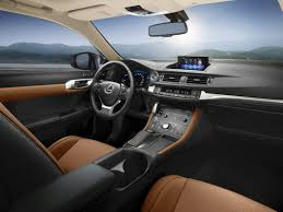 lexus in westport ct lexus ct200h interior and exterior car for review