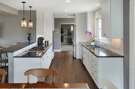 what to do with a small galley kitchen 20 mesmerizing galley kitchens design ideas for home the