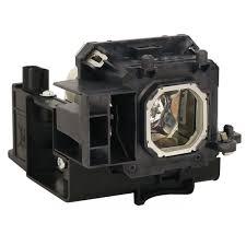 ushio np15lp original replacement bulb cartridge for nec m260ws