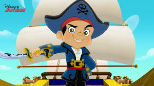 captain jake song jake and the never land pirates disney