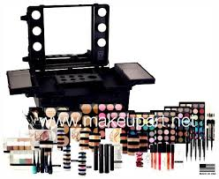 Make Up Nyx nyx makeup artist kit s 102 9319 mamiskincare net