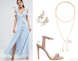 wedding guest dress ideas 3 summer wedding guest ideas fashion style