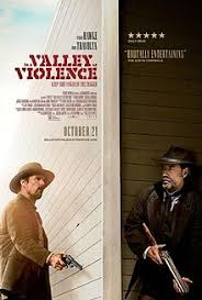 in a valley of violence wikipedia